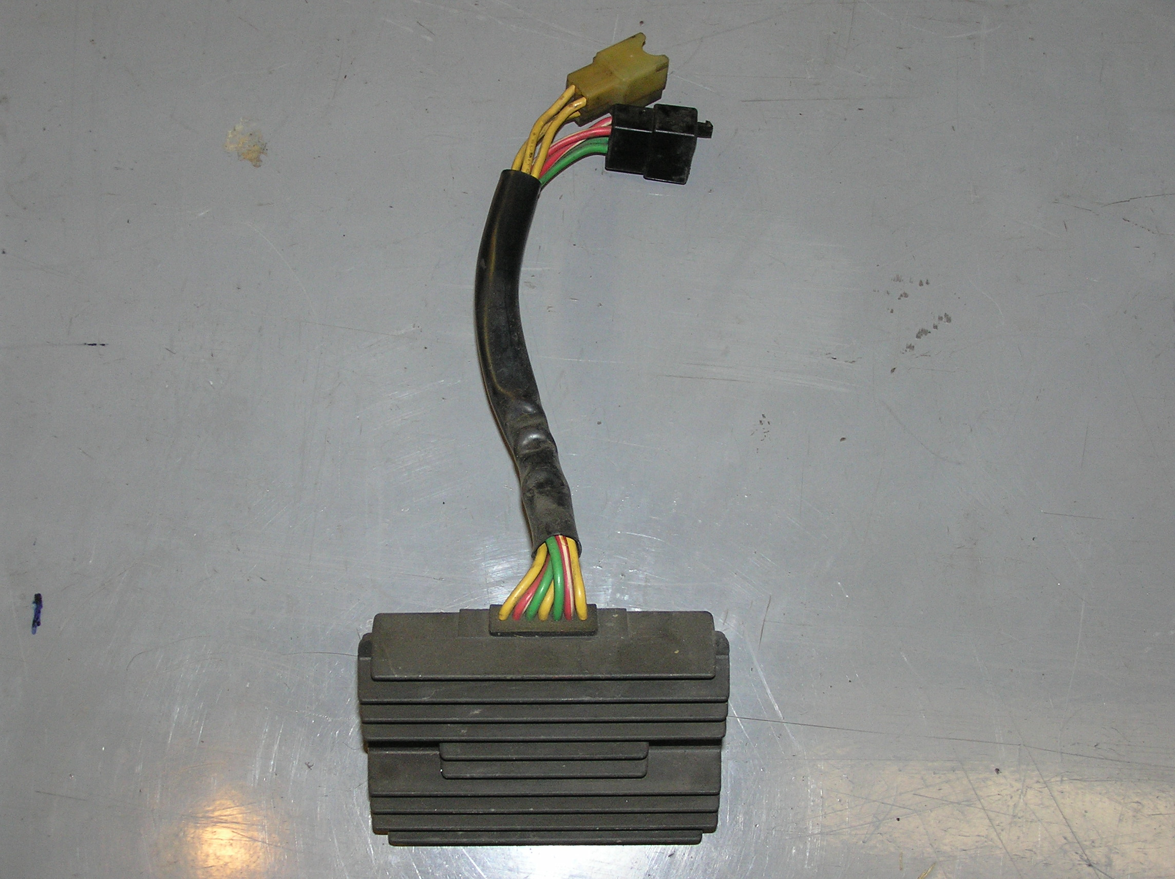 Electrical Ducati 996 Wiring Harness Oem Regulator From A 2001 Fits All Three Wire 748 916 998